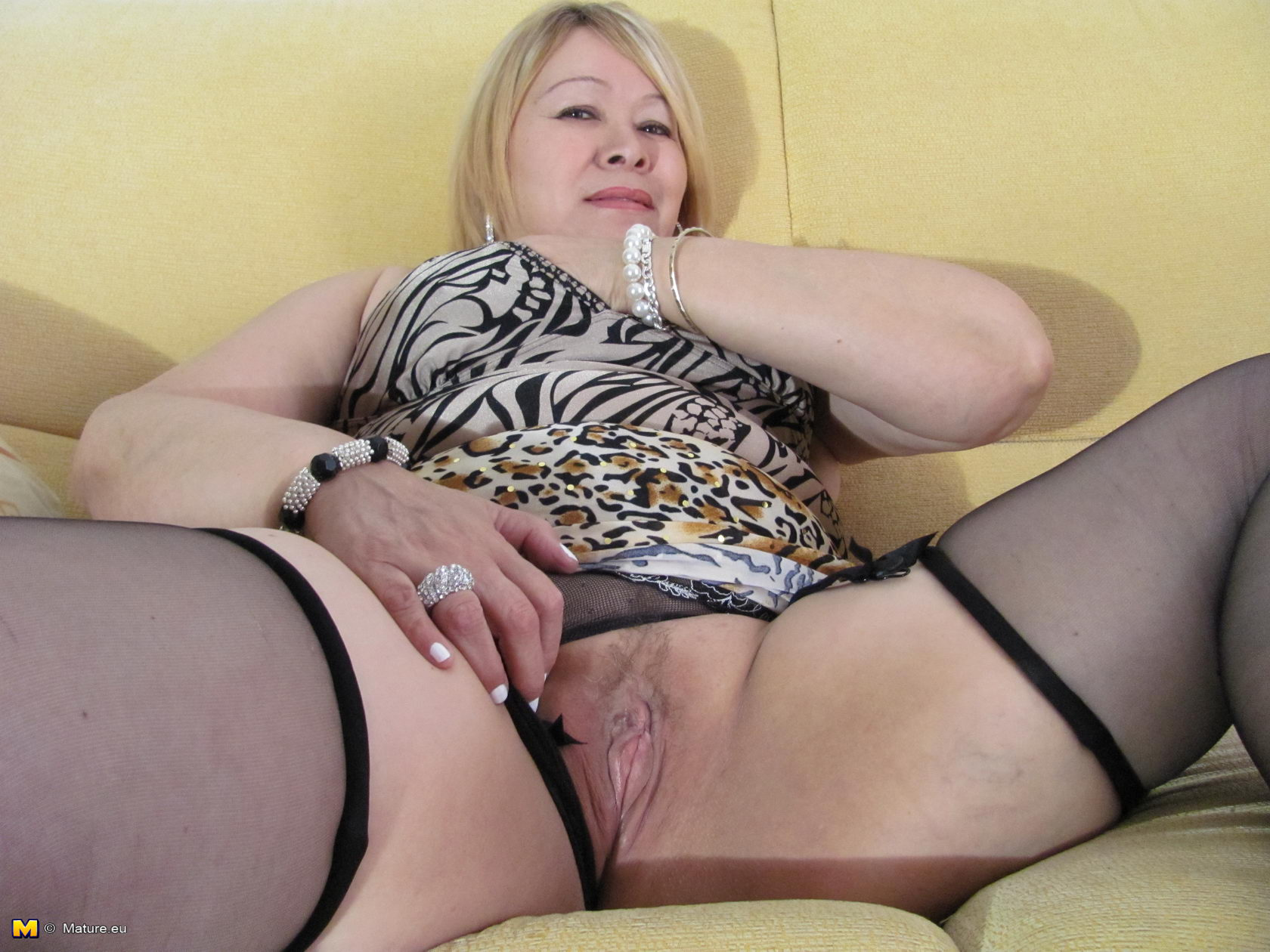 some toys into tight mature hole