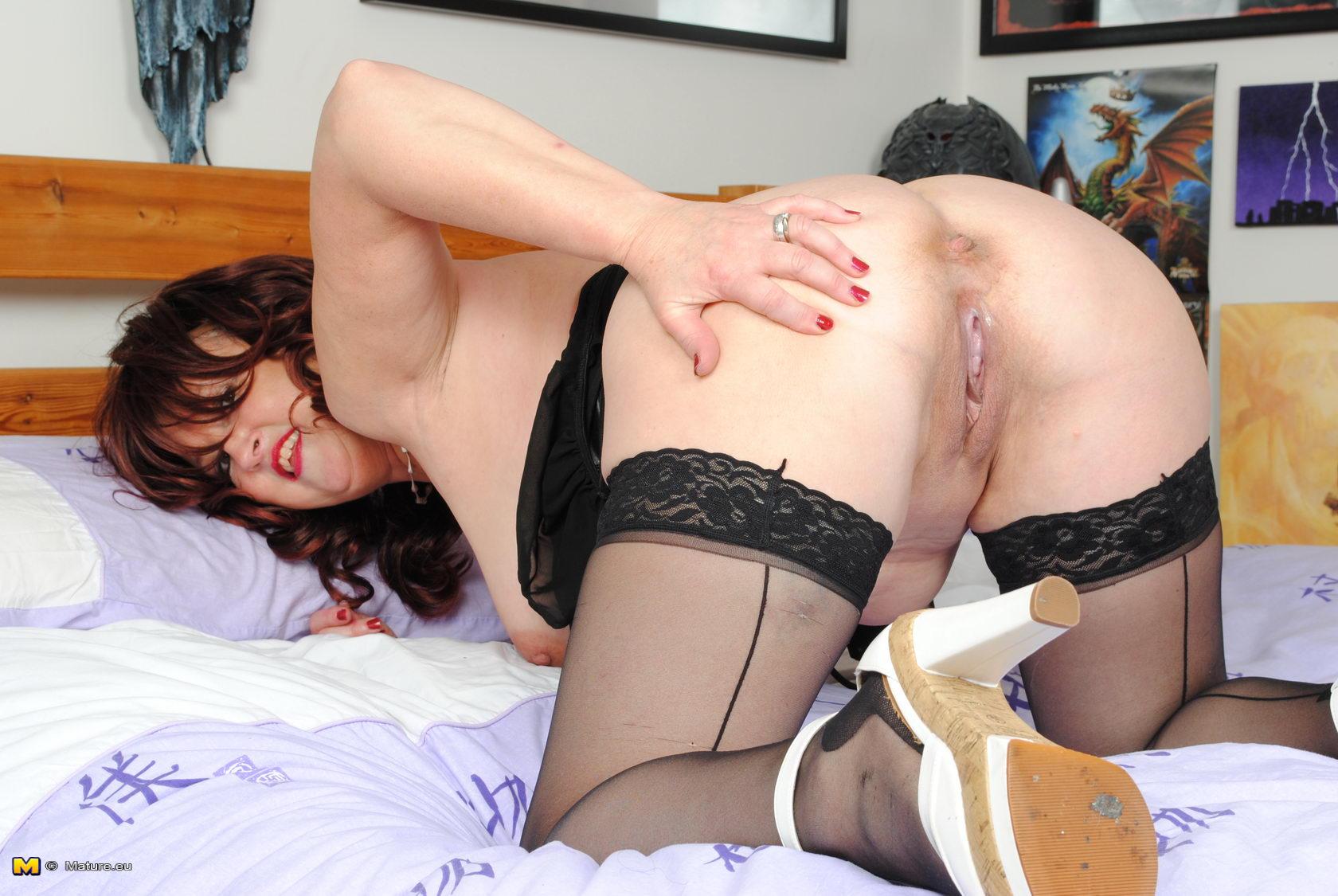 Порно развратные тети