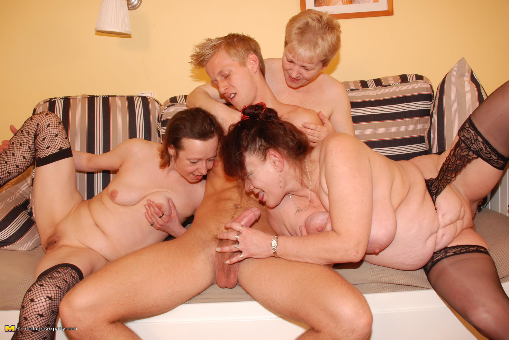 granny sex party com