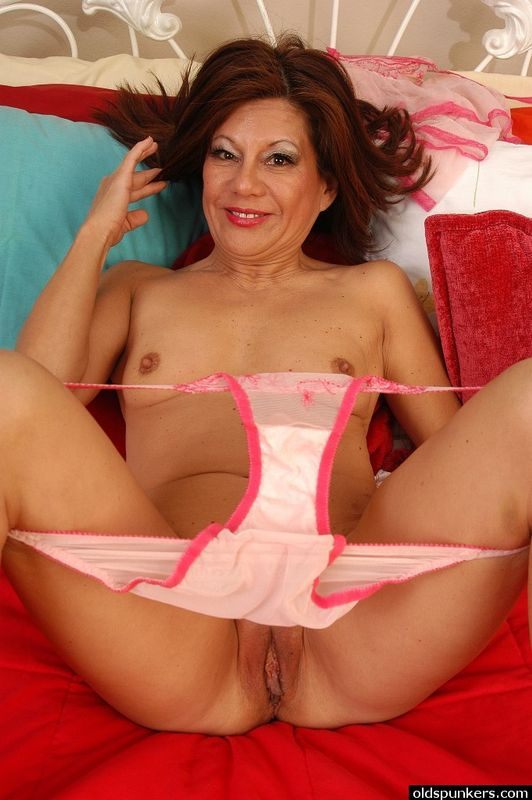 Filthy horny mom hardcore
