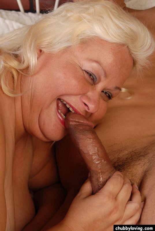 Порно фото старухам в рот