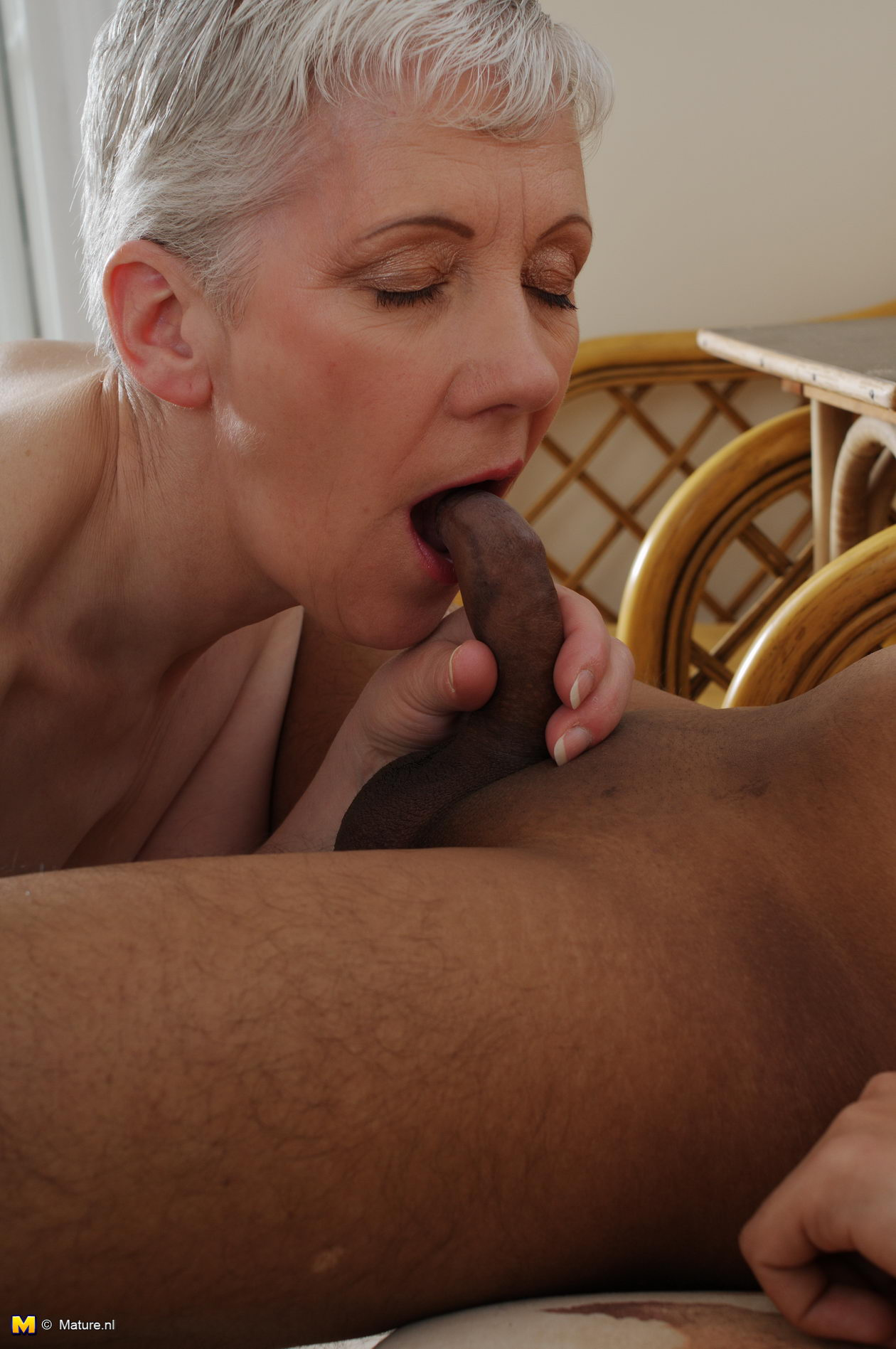 Old Women Sucking Dicks